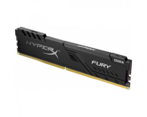 Оперативная память 16Gb DDR4 3000MHz Kingston HyperX Fury (HX430C15FB3/16)