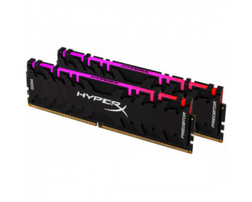 Оперативная память 16Gb DDR4 3000MHz Kingston HyperX Predator (HX430C15PB3AK2/16) (2x8 KIT)