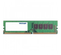 Оперативная память 16Gb DDR4 2133MHz Patriot Signature (PSD416G21332)