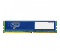 Оперативная память 16Gb DDR4 2133MHz Patriot Signature (PSD416G21332H)