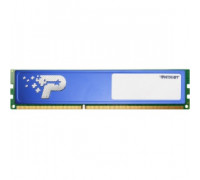 Оперативная память 16Gb DDR4 2400MHz Patriot Signature (PSD416G24002H)
