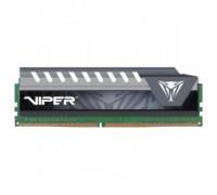 Оперативная память 16Gb DDR4 2400MHz Patriot Viper Elite (PVE416G240C6GY)