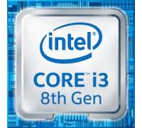Процессор Intel Core i3 - 8100 OEM