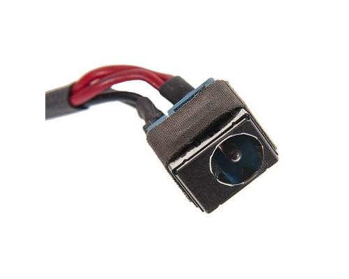 PJ020 разъем питания для ноутбука Acer Extensa 5610, 5620, 7620 с кабелем