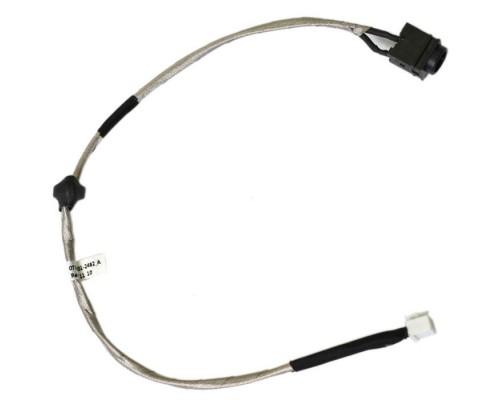 073-0001-2852-A Разъем питания для Sony VGN-FZ, MS90 с кабелем