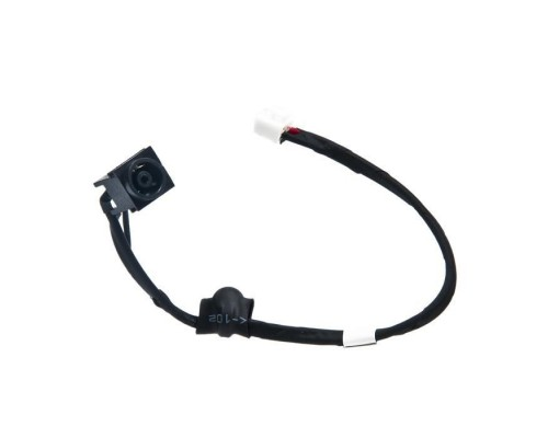M763 015-0101-1455 A разъем питания для ноутбука Sony VGN-FW, M763 с кабелем