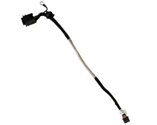 356-0101-6592 A Разъем питания Sony VPC-EC series M980 с кабелем