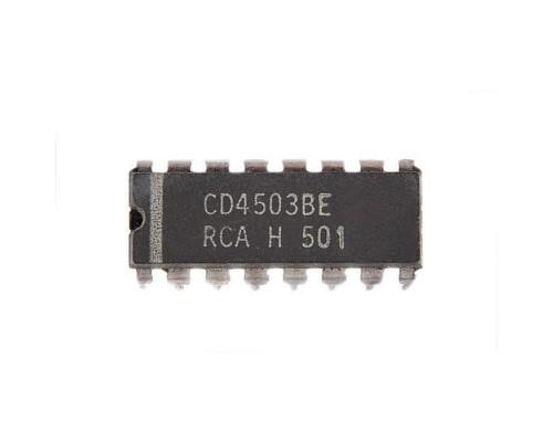 4503BE микросхема Texas Instruments DIP-16