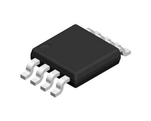 LM5009MM регулятор переключения Texas Instruments VSSOP-8