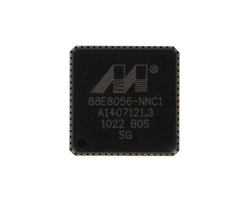 88E8056-B0 сетевой контроллер Marvell QFN-64