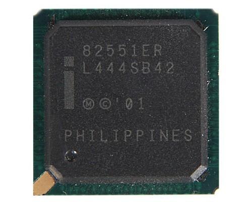 82551ER сетевой контроллер Intel BGA