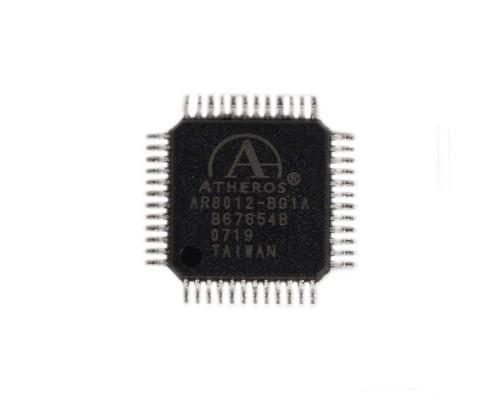 AR8012-BG1A сетевой контроллер Atheros QFP-48