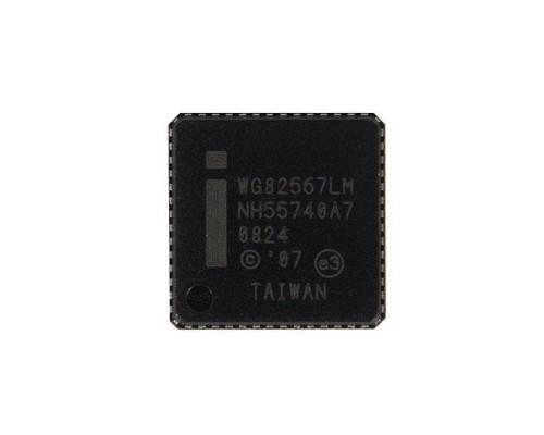 82567LM сетевой контроллер Intel BGA