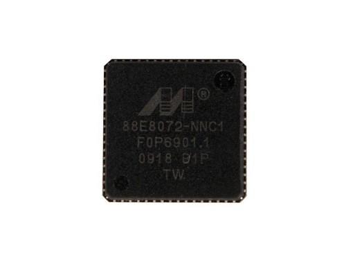 88E8072-NNC1 сетевой контроллер Marvell QFN-64