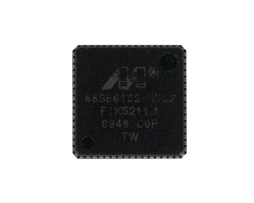 88SE6102C0-NNC2 сетевой контроллер Marvell QFN-64