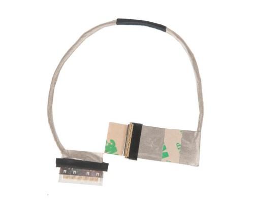 14004-00610400 шлейф матрицы для ноутбука Asus N76VM