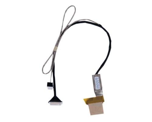 6017B0273901 шлейф матрицы для ноутбука Toshiba Satellite C600, C640
