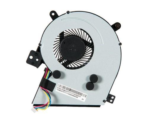 13NB0331P11111 вентилятор (кулер) для ноутбука Asus X451CA, X551CA, X451, X551, X551MA, X451C, X511C с разбора