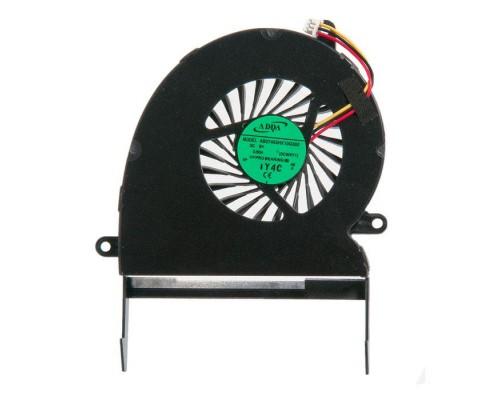 AB07405HX10G300 вентилятор (кулер) для ноутбука Asus K45D, K45DR, K45E