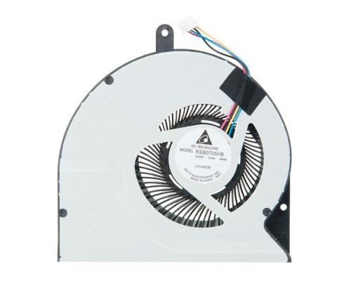 13GN9J10T010-1 вентилятор (кулер) для ноутбука Asus N56VM