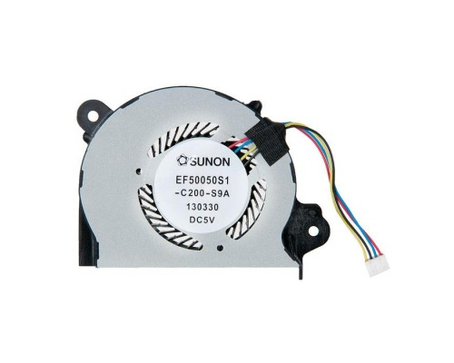 AB05105HX060B00 вентилятор (кулер) для ноутбука Asus VivoBook S200E