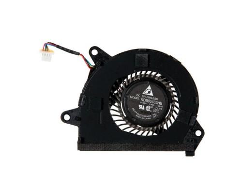 13GNPO10P110-1 вентилятор (кулер) для ноутбука Asus UX32VD для видеокарты