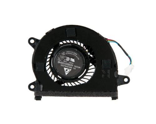 13GNPO10P030-1 вентилятор (кулер) для ноутбука Asus UX32VD CPU