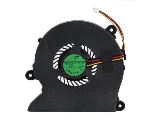 AB7205HX-GC1N/A вентилятор (кулер) для ноутбука Clevo M760, M760S, FOUNDER S410IG, S410, S510, S510IG, Averatec Vu TS506, OEM