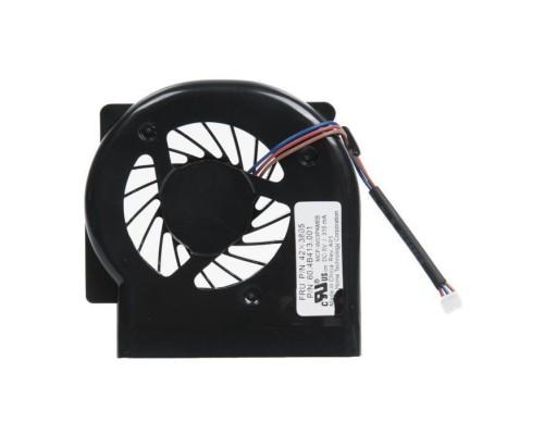60.4B413.001 вентилятор (кулер) для ноутбука Lenovo Thinkpad X60, X61