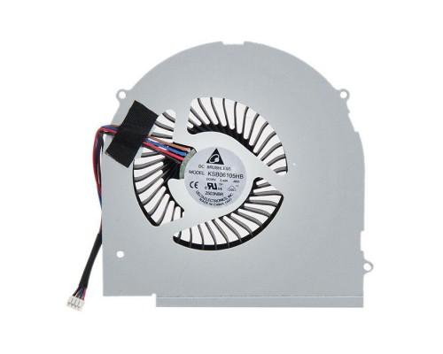 AT0N0001SS0 вентилятор (кулер) для ноутбука Lenovo IdeaPad Y580, Y580M, Y580N, Y580NT, Y580A