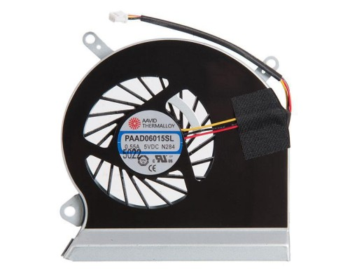 PAAD06015SL вентилятор (кулер) для ноутбука MSI GE60, MS-16GA, MS-16GC