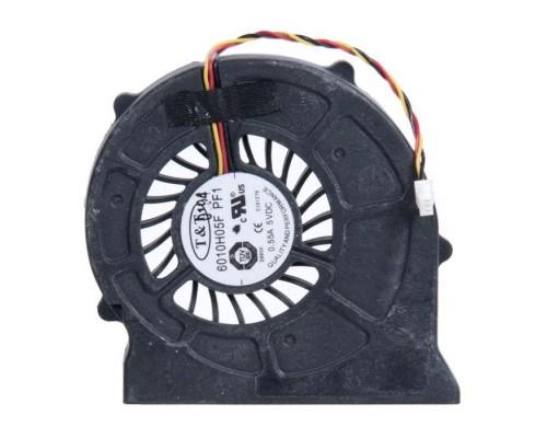 6010H05F вентилятор (кулер) для ноутбука MSI VR610, VR630