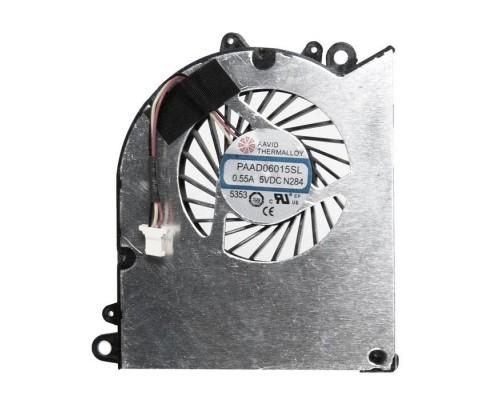 PAAD06015SL-N294 вентилятор (кулер) для ноутбука MSI GS60, для GPU