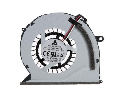 2Z12N5R вентилятор (кулер) для ноутбука Samsung NP550P5C, NP550P7C