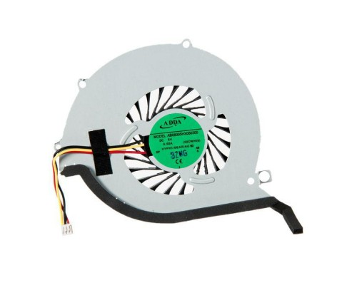 UDQF2ZR78CQU вентилятор (кулер) для ноутбука Sony SVF15, SVF152, SVF152A29M