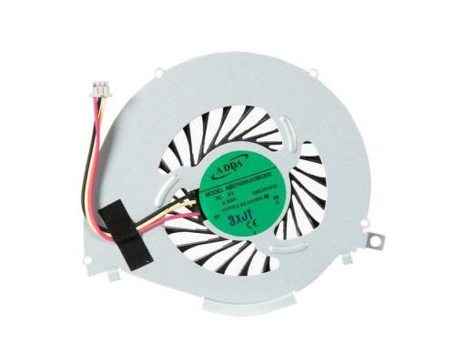 UDQF2ZR78CQU вентилятор (кулер) для ноутбука Sony SVF14, SVF142A27T, SVF142A1DT, SVF142C28T