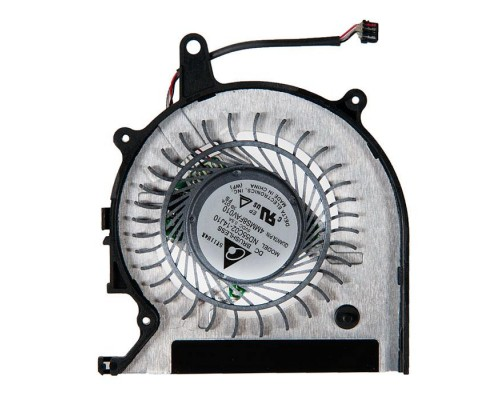 ND55C02-14J10 вентилятор (кулер) для ноутбука Sony Vaio Pro13 SVP13, SVP132 series