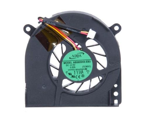 AB0605HX-EB3 вентилятор (кулер) для ноутбука Toshiba A80, A85