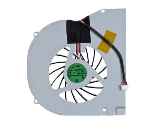 AB5005UX-R03 вентилятор (кулер) для ноутбука Toshiba Qosmio X775