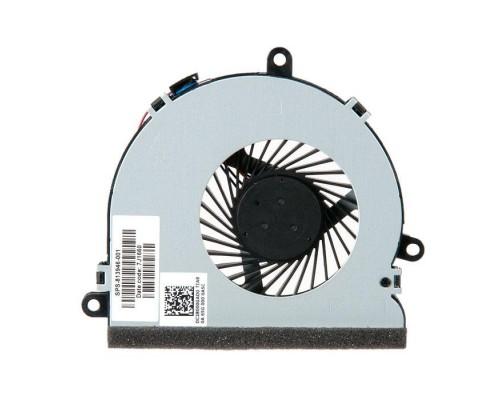 813946-001 FGKB вентилятор (кулер) для ноутбука HP 15-A, 15-AC121DX