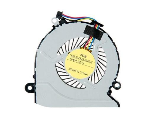 812109-001 вентилятор (кулер) для ноутбука HP Pavilion 15Z-A, 17-G, 17-G015DX