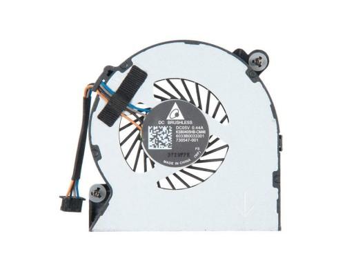 730547-001 вентилятор (кулер) для ноутбука HP Elitebook 720, 820 G1, 820 G2