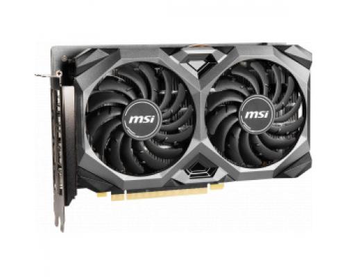 Видеокарта AMD Radeon RX 5500 XT MSI PCI-E 8192Mb (RX 5500 XT MECH 8G OC)