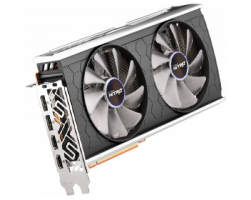 Видеокарта AMD Radeon RX 5500 XT Sapphire Nitro+ SE PCI-E 8192Mb (11295-05-20G)