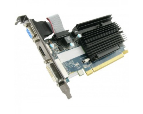 Видеокарта AMD (ATI) Radeon R5 230 Sapphire PCI-E 1024Mb (11233-01-10G) OEM