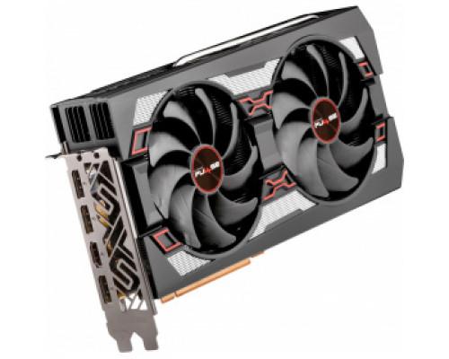 Видеокарта AMD Radeon RX 5700 XT Sapphire Pulse OC PCI-E 8192Mb (11293-01-20G)