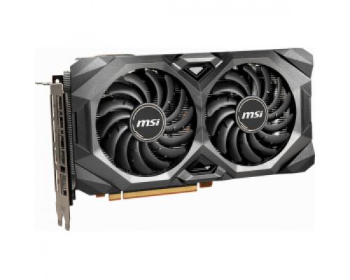 Видеокарта AMD Radeon RX 5700 XT MSI PCI-E 8192Mb (RX 5700 XT MECH OC)