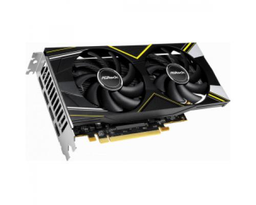 Видеокарта AMD (ATI) Radeon RX 5500 XT ASRock Challenger PCI-E 4096Mb (RX5500XT CLD 4GO)