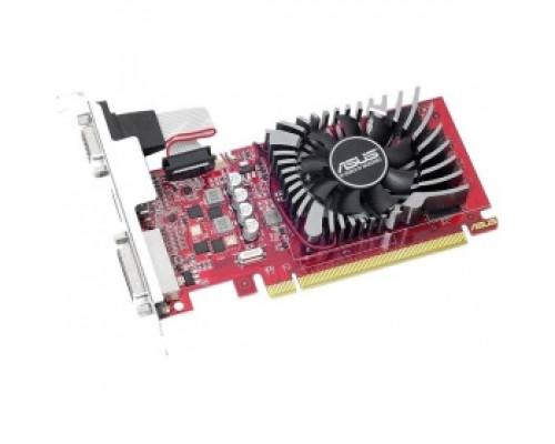 Видеокарта AMD Radeon R7 240 ASUS PCI-E 2048Mb (R7240-2GD5-L)