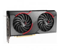 Видеокарта AMD Radeon RX 5500 XT MSI PCI-E 8192Mb (RX 5500 XT GAMING X 8G)